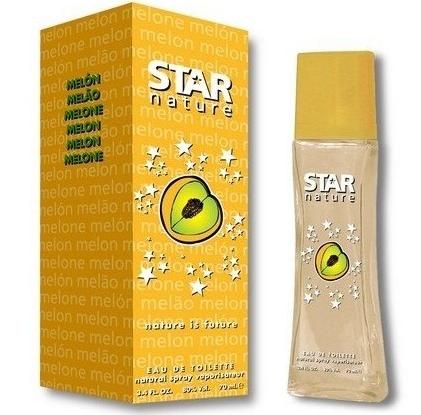 STAR NATURE MELON EDT 70 ML TESTER ~