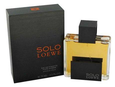 SOLO LOEWE EDT 125ML