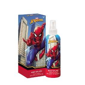 SPIDERMAN BODY SPLASH EDT 125 ML TESTER