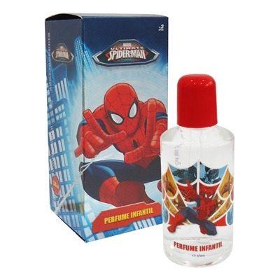 SPIDERMAN EDT 100 ML  (Sin caja)