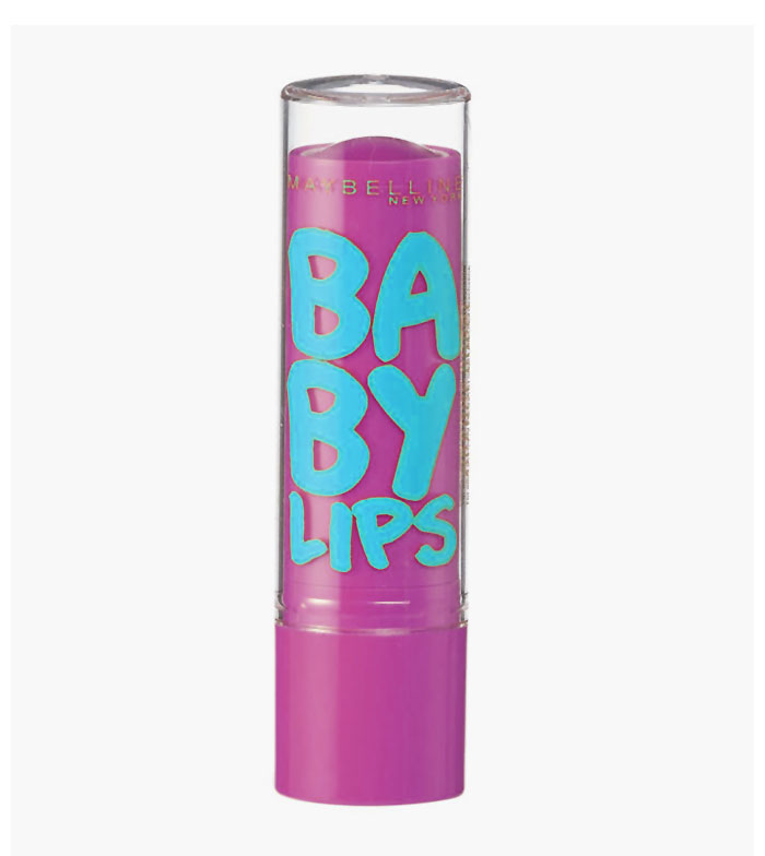 MAYBELLINE BABY LIPS SUGAR COOKIE  (Sin caja) ~