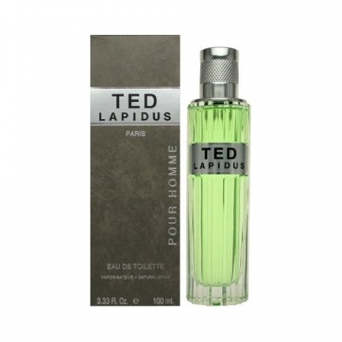 TED LAPIDUS TED POUR HOMME EDT 100 ML
