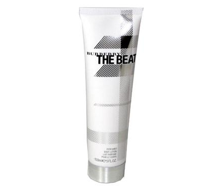 BURBERRY THE BEAT WOMAN BODY LOCION 150 ML