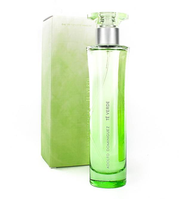 TÉ VERDE WOMAN EDT 50ML @