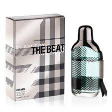 BURBERRY THE BEAT FOR MEN  EDT 30 ML