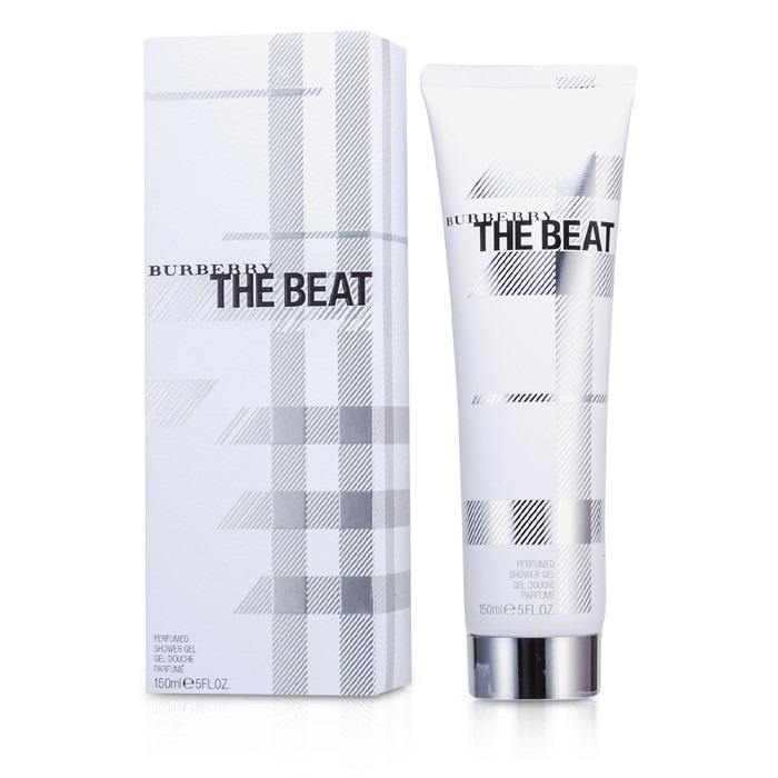 BURBERRY THE BEAT WOMAN SHOWER GEL 150 ML REGULAR