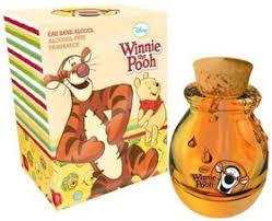 WINNIE THE POOH TIGER SIN ALCOHOL EDT 50 ML
