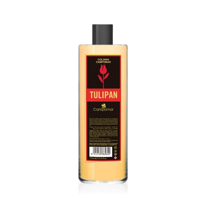 CAMPOMAR TULIPAN COLONIA 500 ML REGULAR (Sin caja) ~
