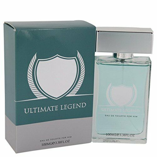 ULTIMATE LEGEND EDT 100 ML REGULAR
