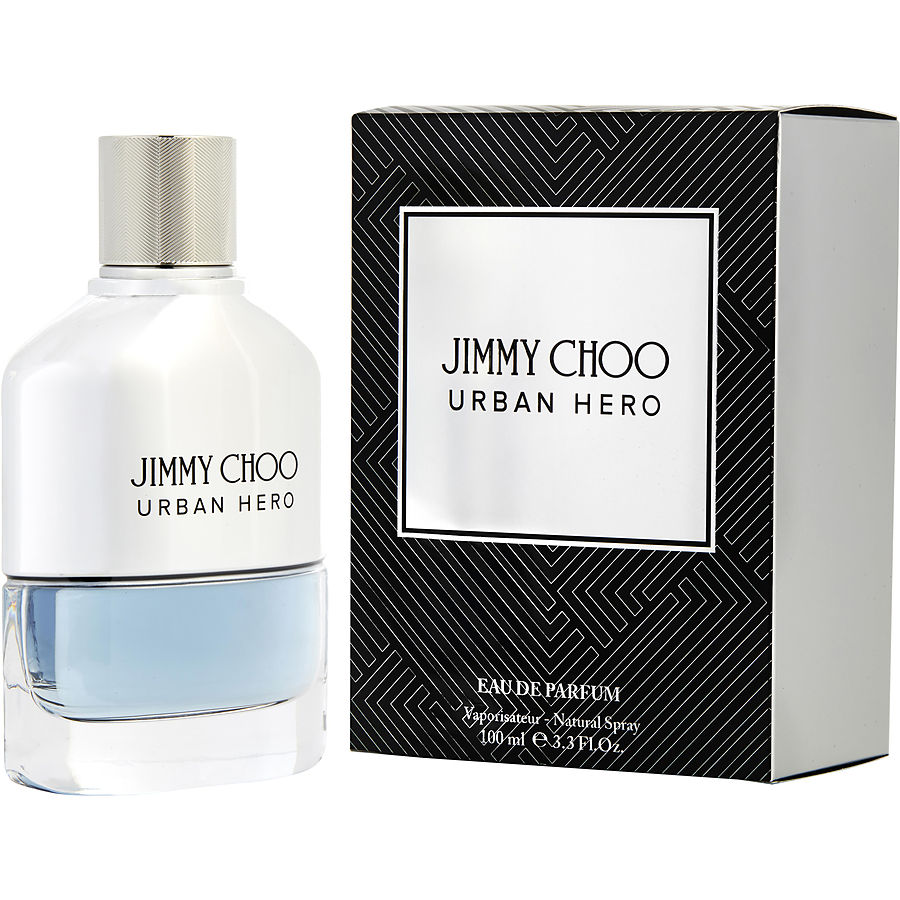 JIMMY CHOO URBAN HERO EDP 100 ML TESTER