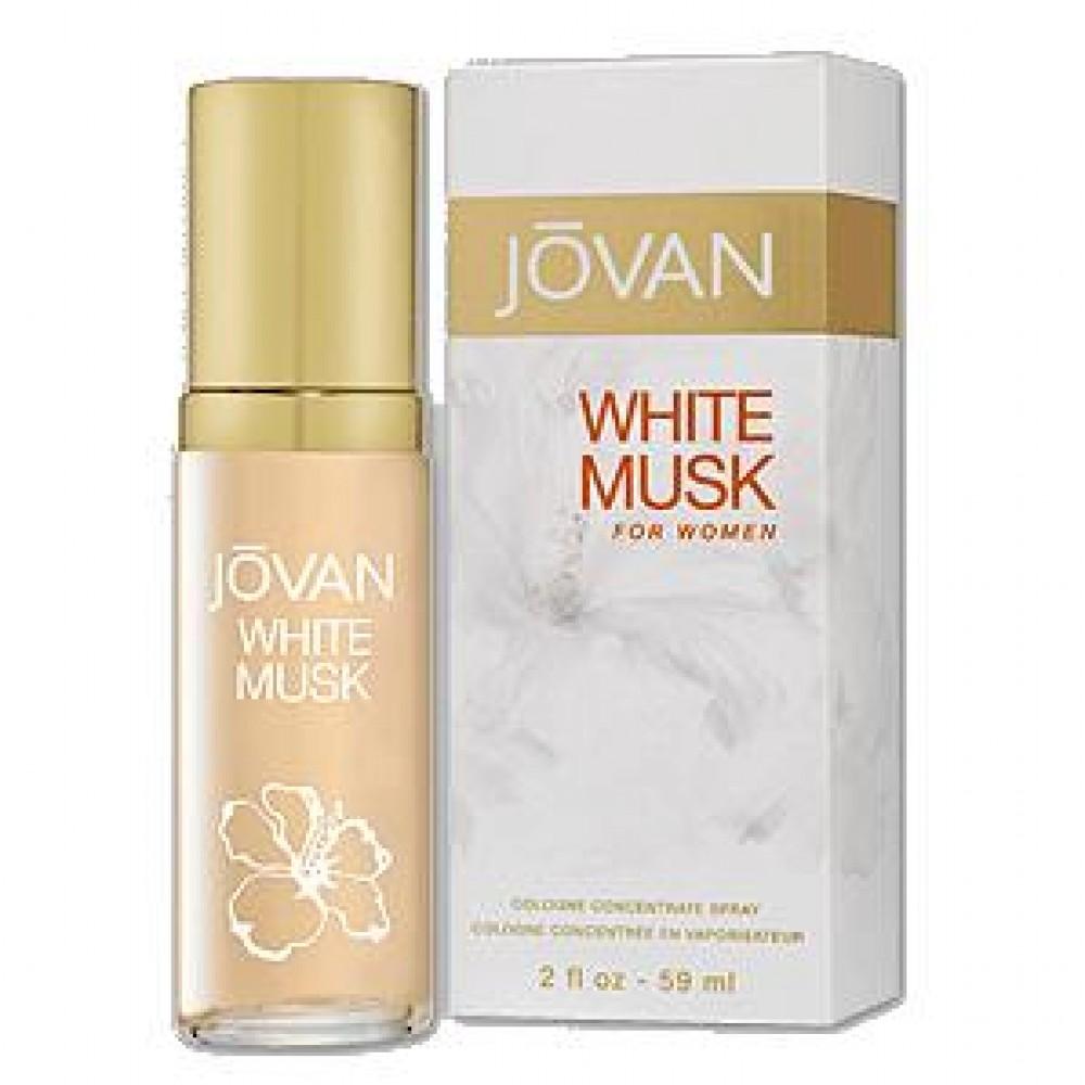 ASTOR JOVAN WHITE MUSK WOMAN EDC 59 ML TESTER
