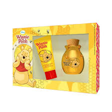 SET WINNIE THE POOH EDT 50 ML + GEL DUCHA 75 ML REGULAR